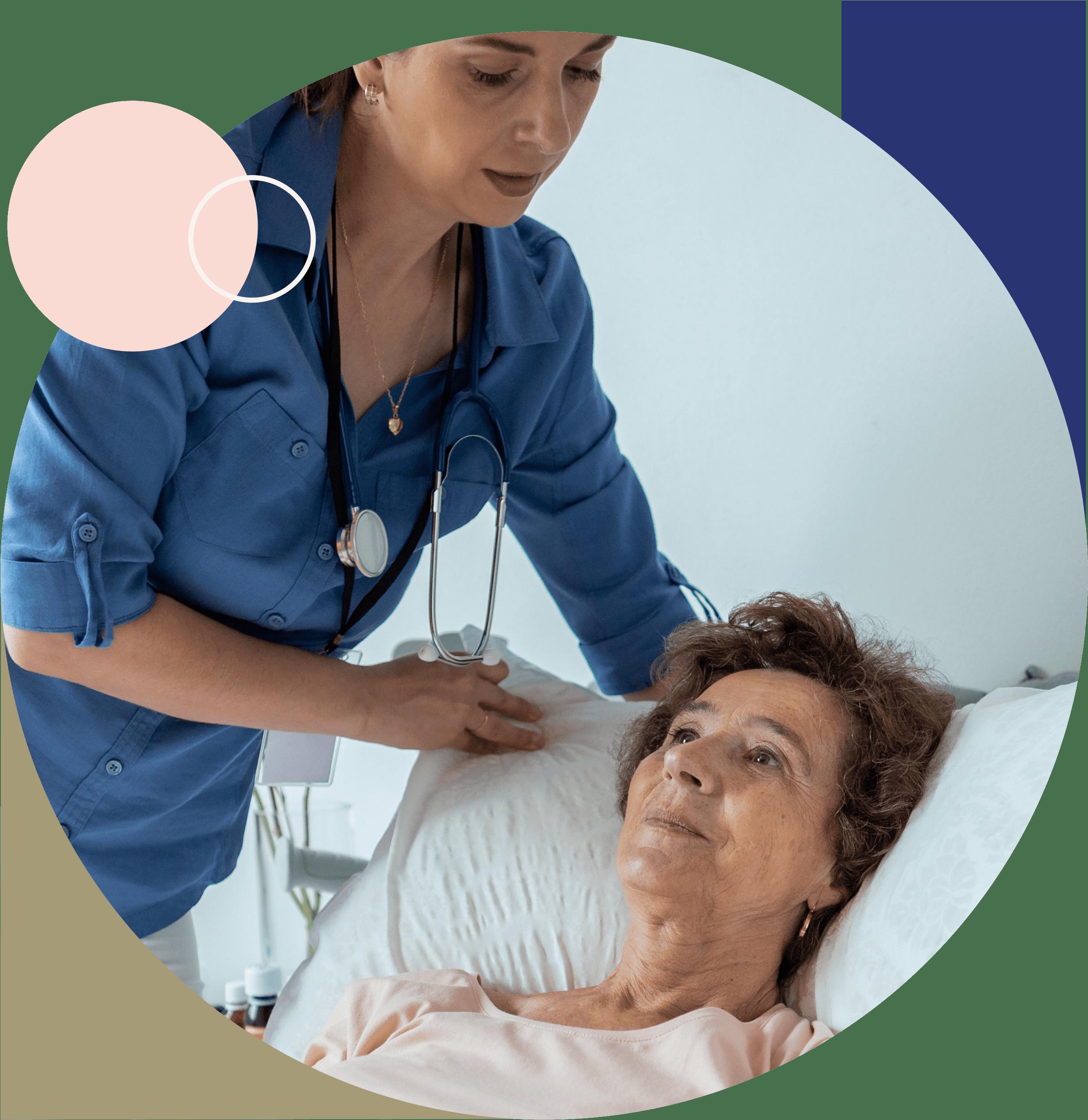 Persoonlijke Verzorging en Verpleging
